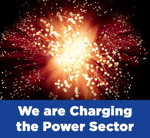 We are Charging the Power Sector