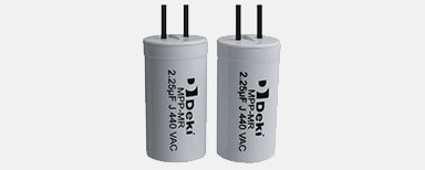 Fan Motor Capacitors